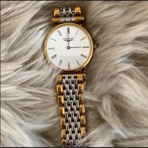 Longines Women's watch